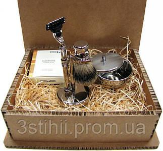 Подарочный бритвенный набор Rainer Dittmar 8201-56