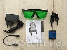✔️ Лазерный уровень, нивелир Max MXNL 03, фото 3