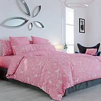 Постельное белье ТЕП полуторное Unikorn Pink