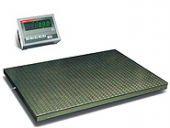 Весы платформенные Axis 4BDU600