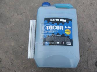Тосол Кама 40 (Каністра 4,8 кг)
