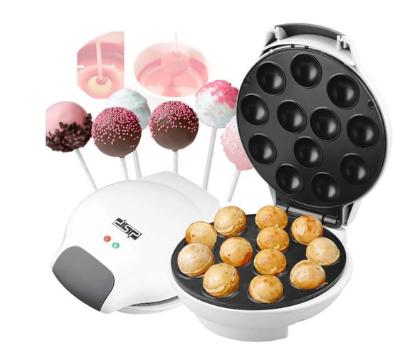Аппарат для пончиков KC1007 орешница, фото 2