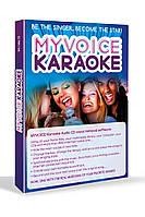 Программное обеспечение Prodipe MyVoice Karaoke