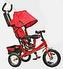Велосипед VT1435 червоний
