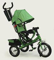 Велосипед VT1438 зеленый, фото 1