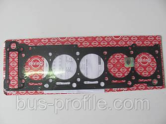 Прокладка ГБЦ на MB Sprinter 2.7 CDI OM612 — Elring (Германия) — 762.821