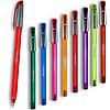 Ручка шариковая Neon Trio DC UX-107 Unimax