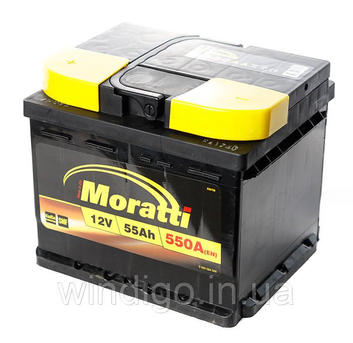 Moratti 6СТ-55 (0)