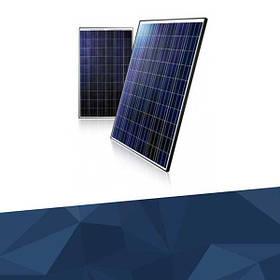 Сонячна панель Leapton LP156Х156-P-72-330