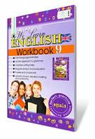 Робочий зошит. We Learn English 9 кл. Автори: Несвіт А.М.