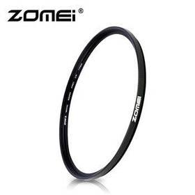 Светофильтр ZOMEI MC UV - Slim ультратонкий защитный с мультипросветлением