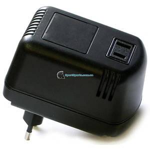Перетворювач напруги для таймера 220 - 110 Вольт