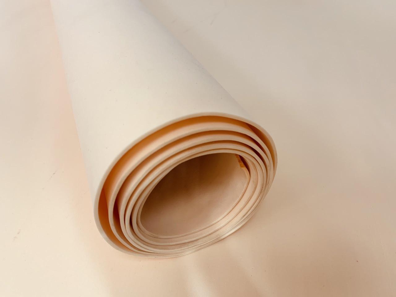 Эва, фоамиран 2 мм 100х150 см кремовая зефирная