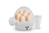 Прибор для приготовления яиц DSP KA5001 | Яйцеварка, фото 2