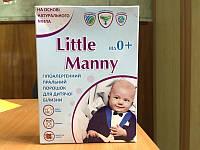 Стиральный порошок Little Manny для детского белья 400гр