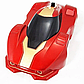 Антигравитационная машинка Climber CAR MX-01 красная | радиоуправляемая машинка с пультом ДУ ездит по стенам, фото 3