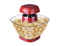 Попкорница DSP KA-2018 Plus Аппарат для приготовления попкорна