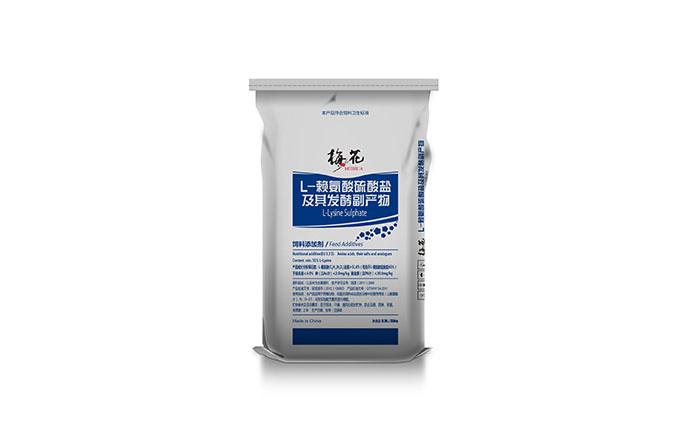 Лизин сульфат для животных