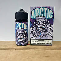 Blizzard blue 3mg 100ml