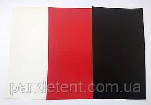 Водо- и морозостійка, тентова тканина ПВХ- 650 г/м²  SIOEN (Бельгія), фото 3