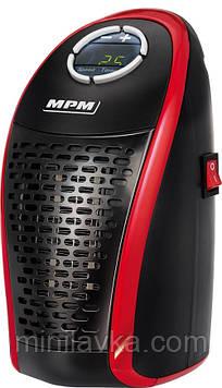 Тепловентилятор портативный МРМ MUG-18 450 Вт