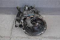 МКПП механическая коробка передач Nissan Primera P12 1,9 DCI  Renault 141 454 8200210599
