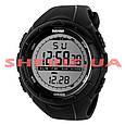 Часы Skmei 1025 Black, фото 4