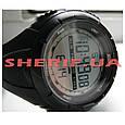 Часы Skmei 1025 Black, фото 5