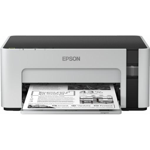 Принтер Epson EcoTank M1100 (C11CG95403)