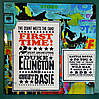CD диск Duke Ellington And Count Basie - First Time! The Count Meets The Duke