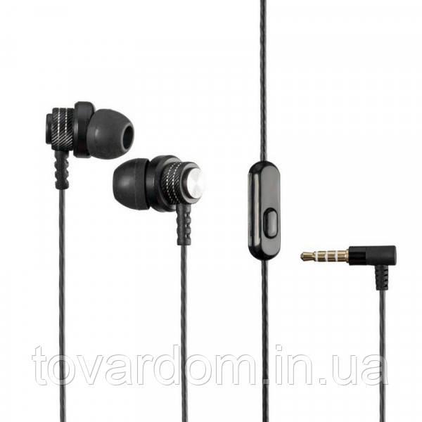 Наушники HF Gelius Pro GP-HF230 Alto Black with mic