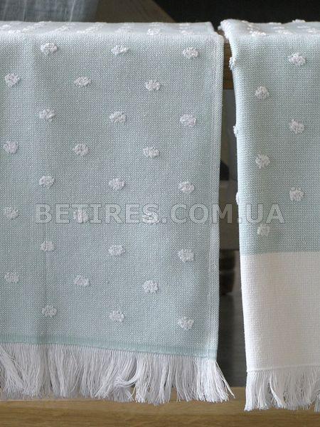 Набор кухонных полотенец PAVIA PEA GREEN (50x75-2шт.)