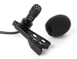 Петличний мікрофон IK MULTIMEDIA iRIG MIC LAV