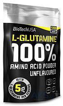 100% L-Glutamine BioTech 1000 г