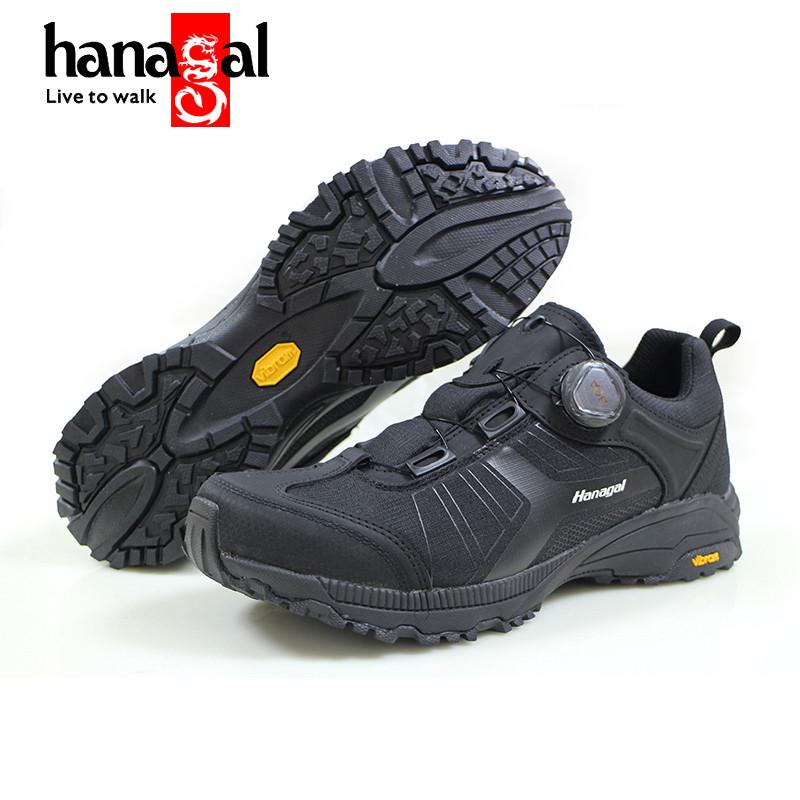 Треккинговые Термо  Кроссовки Hanogal  VIBRAM Army Basic Training Boots  ботинки