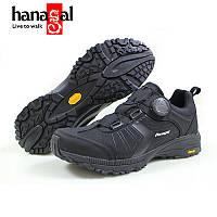 Треккинговые Термо  Кроссовки Hanogal  VIBRAM Army Basic Training Boots  ботинки, фото 1