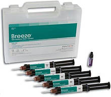 BREEZE (Бриз) - композитный цемент