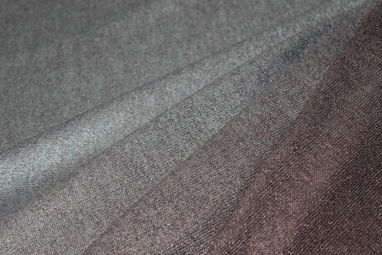 Ангора класична,  градиент, перехід кольору від кромок на 35 см., бежева палітра, фото 1