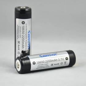 Аккумуляторы 18650 с защитой