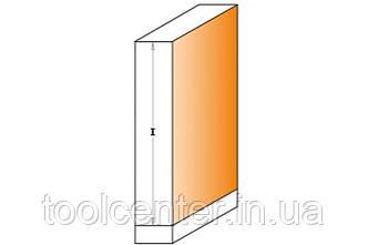 Фреза СМТ 19х16х57,1x8 обгонная с нижним подшипником, фото 2
