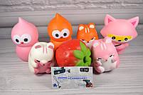 Сквиши антистресс (для детей и для взрослых, забавная игрушка), фото 3