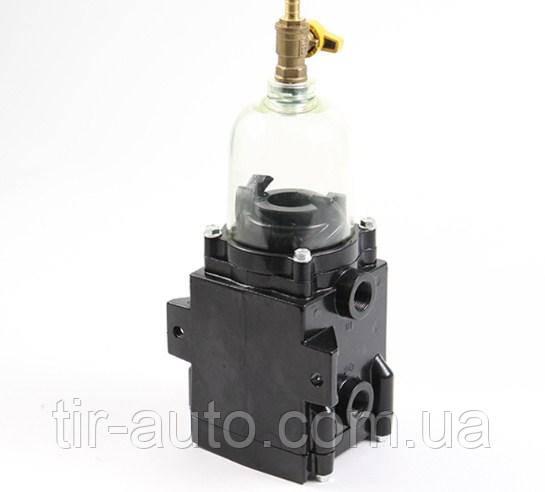 Фильтр топливный с сепаратором MAN F2000 /TGA без подогрева ( 97272CNT )