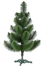 Декор Сосна Искусственная Новогодняя РождественскаяИз Искусственной Хвои 90х60см(ProFit35)