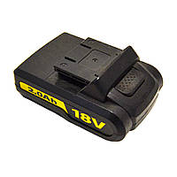 Аккумулятор для шуруповерта литий ионный 18в (li-ion)