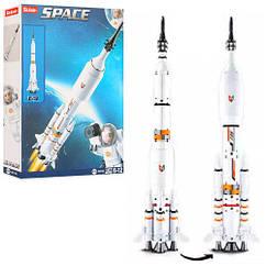 Конструктор SLUBAN M38-B0735 космическая ракета.