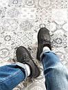 Мужские серые ботинки-угги UGG Neumel Gray до -30°C, фото 7