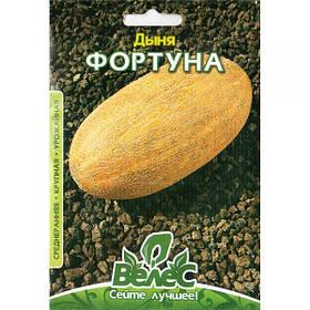 Семена дыни «Фортуна» (8 г) от ТМ «Велес»