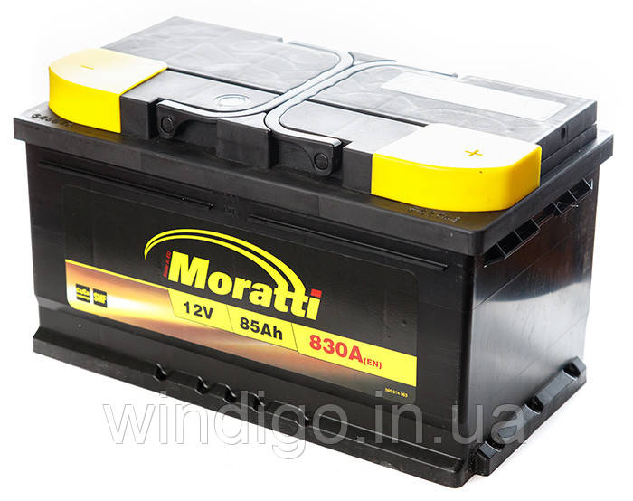 Moratti 6СТ-85 (0)