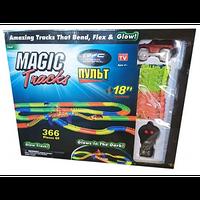 Светящийся гибкий трек Magic Tracks R366 с пультом