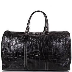 Велика шкіряна дорожня сумка Desisan